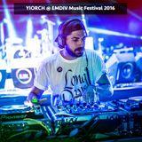 YIORCH @ EMDIV Music Festival 2016 (Elda, Alicante) 25 - 06 - 16