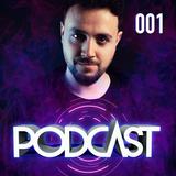 Carlos Navarro presents PODCAST 001 Live Sessions