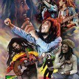 Bob Marley vibez