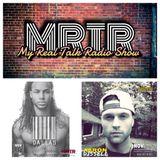 Aaron Dissell + Bizzy Bone + Dallas Wade live MRTR