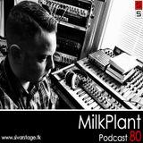 Sivar Stage Podcast 80 Milkplant 04/01/13