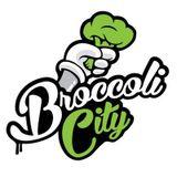 The Green & Sexy Radio Show - Broccoli City Festival 2017 - April 12th 2017