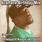 Scarface Salute Mix
