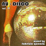 NU Disco Vol. 4 (May, 2019)