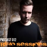 BWO Records Podcast 012 // Philipp Ort