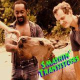 Smashin Transistors #12: Flunked Kick Fighting School