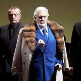 """Verdi: """"Nabucco"""" – Domingo, Smirnova, Belosselskiy, Talaba; López-Cobos; Wien 2014"""
