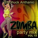 Zumba Party Mixtape 2013 - vol 13