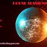 Mania Flash Radio - House Sessions -  Programa 6 -10-02-2018