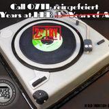 Call 0711 Ep.34: reingefeiert - 3 Years on HHR Anniversary Vinyl Show