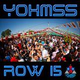 YOHMSS- ROW 15