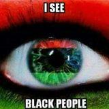 Freedom Ain't A Dream {I C Black people mix}