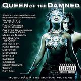 Queen Of The Damned - Soundtrack - 2002