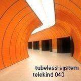 Telekind - 043 - Tubeless system mix