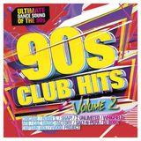 VA - 90s Club Hits Vol.2 (2017)