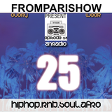 3NRADIO Mix Week - Episode 25 - 3ntv by Fromparishow