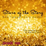 SoulBounce Presents The Mixologists: dj harvey dent's 'Stars of the Story: Rod Temperton x Kashif'