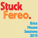 Ibiza House Sessions 2015