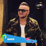 MARYO @ CFM [1 Mai DJ Ca Altul 2017]