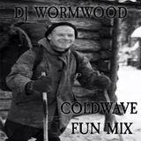 Coldwave Fun Mix -  5/2/2016