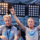 Sunshine Live DJ Team@Mayday 2014
