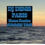 House Passion DJ Denis Paris Sunset 2016!