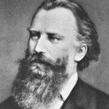 Johannes Brahms, 7 fantasies Op. 116.