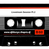 Livestream Sessions Pt.2 (May 17 2014) House, Bachata, Merengue, Salsa