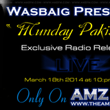 """Exclusive Release of """"Munday Pakistani"""" By Waseem Baig (Wasbaig) On AMZFM - 18th March 2014"""