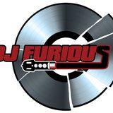 djfurious 2015mix