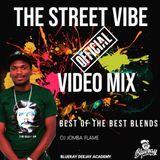 STREET VIBE 2019 - DJ JOMBA