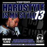 DJ Neuby - Hardstyle Is My Style Vol.13 (11.2013)
