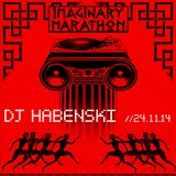 Imaginary Marathon on 87bpm.ru [Dj Habenski] 24.11.14