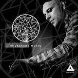 Phil Tangent (Lunar, Metalheadz, Integral) @ Iridescent Music Label Night Promo Mix (07.04.2017)