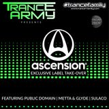 Trance Army pres. Ascension (Exclusive Label Take-Over | Guest Mix Session #097- #099)