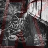 #008 SOLO CLUB (10-16)