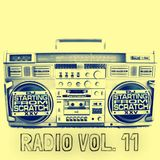 DJ STARTING FROM SCRATCH - RADIO VOL. 11