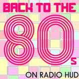 Back To The 80s - 24th January 2014
