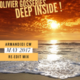 Olivier Gosseries DEEP INSIDE / Armand CW - May 2017 - Re-Edit !