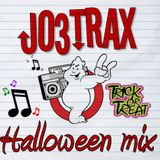 Part I Halloween Mix
