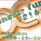 DCR Monster Tunes 29102016