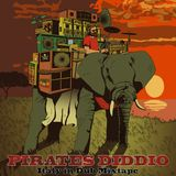 Pirates Mixtape for Italy in Dub by James Diddio