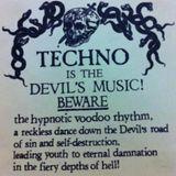 nESbo DJ set - Retro Trance #11 - Klub Mamolo, Beograd - 9.11.2012.