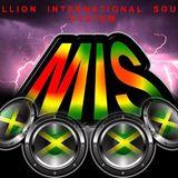 MILLION INTL SOUND PARTY VIBEZ PT 1 Mix by Dj Blackz