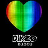 Dikzo Disco @ Van Beinum 01-12-2012