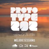 The Melodic Sessions : Upwards Mix