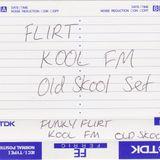 Funky Flirt - Kool FM - November 1998 - Old Skool Hardcore & Jungle