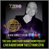 The Soul Sanctuary Radio Show Drivetime With Bully - Tuesday - 8th Jan 2019