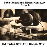 Pat's February House Mix 2019 Side A(1).m4a