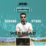 Web Head @ House P.R.I.M.E Weekend Festival - Quasar Stage - 13/03/2016